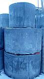 Кільця  бетонні КС10.9 каналізаційні АРМОВАНІ  1 метр, фото 10