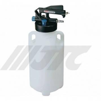 Пристосування для відкачки технічних рідин пневматична JTC 1023A
