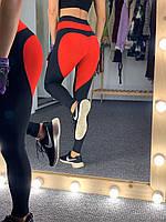 Женские спортивные лосины Red devil, фото 1
