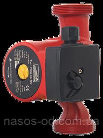 """Циркуляционный насос Euroaqua 32-4S/180 для системы отопления 100Вт Hmax 4м Qmax 65л/мин Ø2""""180мм+гайки 1 1/4"""""""