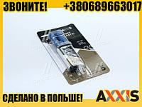 Клей для пластмасс  шприц 30г Epoxy-Plastic
