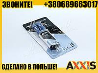 Клей для металла шприц 30г Epoxy-Metal