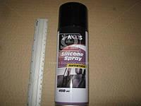 Смазка силиконовая для резиновых уплотнителей и ремней 450ml