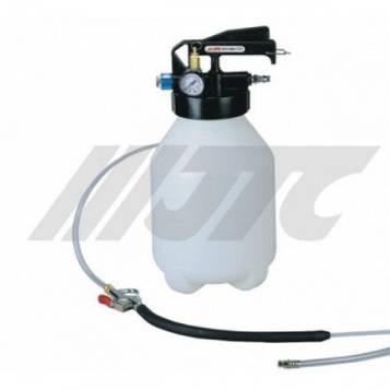 Пристосування для відкачки технічних рідин пневматична JTC 1024