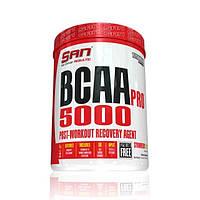 SAN Nutrition, Бцаа BCAA Pro 5000, 350 грамм