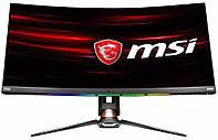 Монитор MSI Optix MPG341CQRV, фото 1