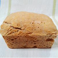 Хлеб «Британский», без глютена
