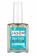 Средство для смягчения кутикулы и укрепления ногтей с маслом чайного дерева (15 мл)