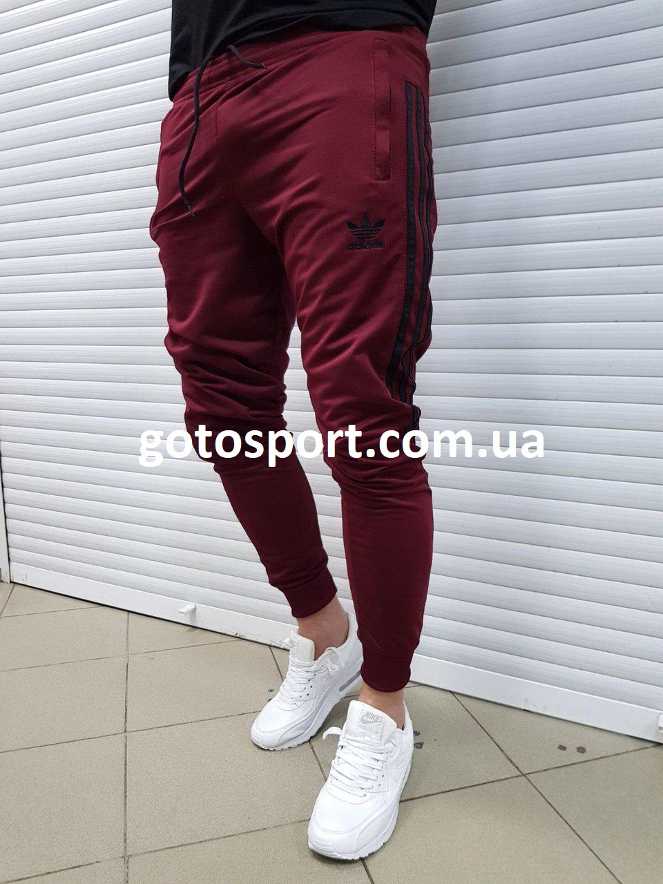 Мужские спортивные штаны Adidas Men Red