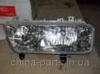 Блок-фара передняя левая Foton ВJ3251   1324136400001  #запчастиFoton