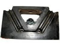 Подушка двигателя задняя Foton ВJ3251   1417010100006  #запчастиFoton