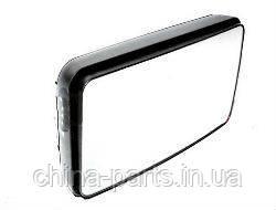 Зеркало заднего вида левое в сборе Foton ВJ3251   1B24982100017  #запчастиFoton