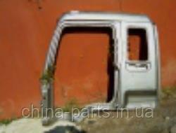 Панель кабины левая Foton ВJ3251   1B24954000009  #запчастиFoton