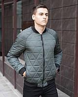 """Мужская демисезонная куртка Pobedov Jacket """"Progress"""""""