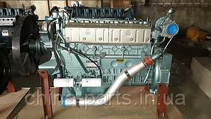 Двигатель в сборе AZ6100004361
