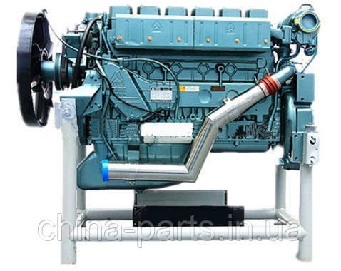 Двигатель в сборе AZ6100004301