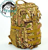 Рюкзак тактический SWAT 35л Мулькам
