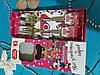 Детский набор столовых приборов на подарок с именной гравировкой, фото 6