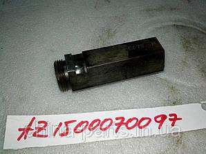 Клапан предохранительный в сборе AZ1500070097