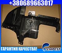 Защита двигателя пра. МИТЦУБИСИ OUTLANDER -07 (пр-во TEMPEST)