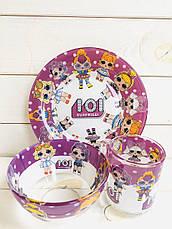 Детская Посуда для кормления, фото 3