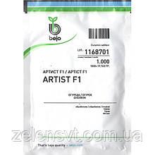 """Насіння огірка ультраранні, самозапилюватися """"Артист"""" F1 (1000 насінин) від Bejo Zaden, Голландія"""