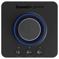 Звуковая карта CREATIVE Sound Blaster X3, фото 1