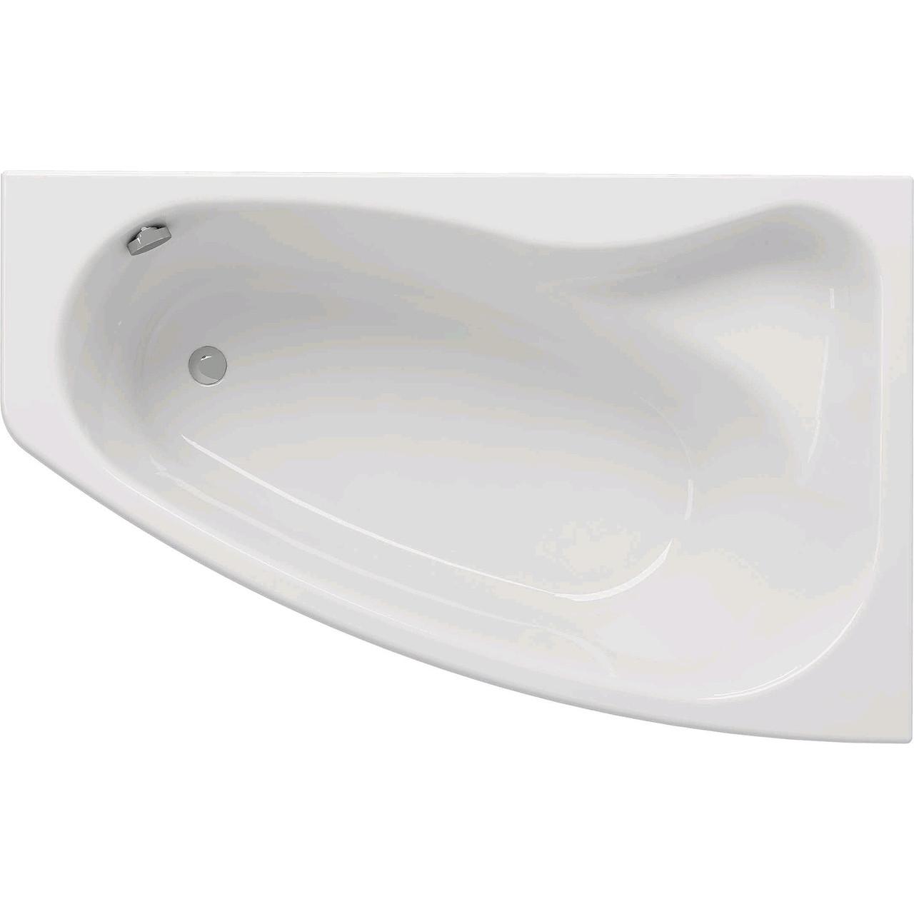 Ванна Sicilia new 170x100 (правая) Cersanit AZBA1000923342