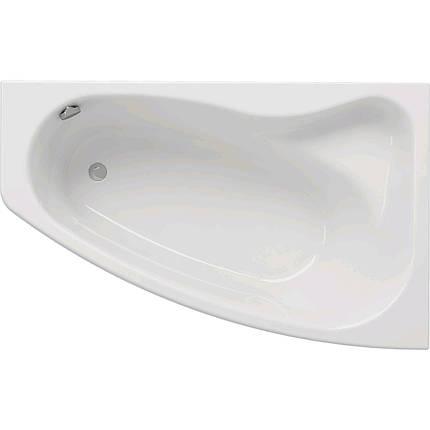 Ванна Sicilia new 170x100 (правая) Cersanit AZBA1000923342, фото 2