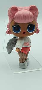Кукла LOL Surprise 3 Серия Angel - Ангел Лол Сюрприз Без Шара Оригинал