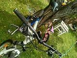 """Велосипед Scott Reflex-60 h45 aluminiumm колеса """"26 Shimano Diore LX Германия, фото 5"""