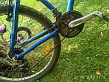 """Велосипед Scott Reflex-60 h45 aluminiumm колеса """"26 Shimano Diore LX Германия, фото 6"""
