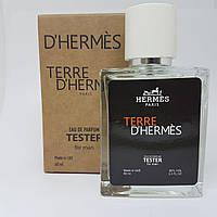 Hermes Terre d`Hermes - Quadro Tester 60ml