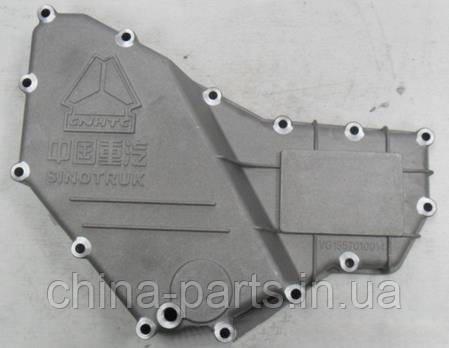 Крышка масляного радиатора VG1540010014