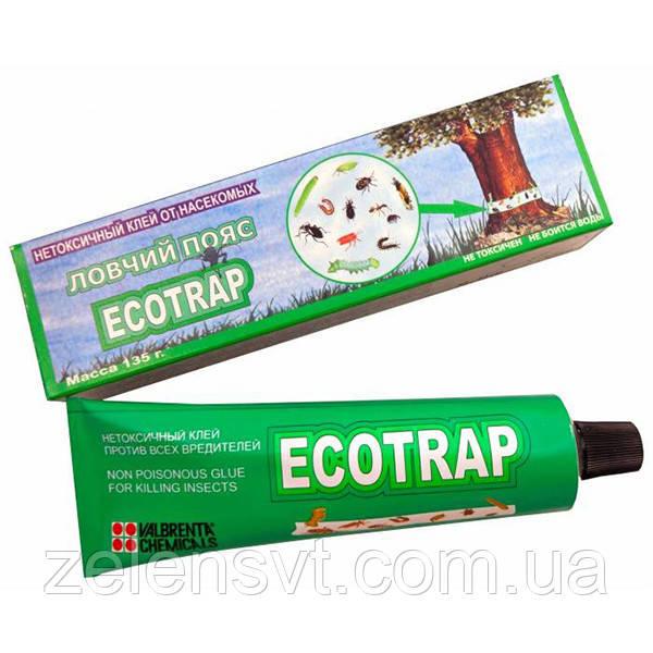 Інсектицид Ловчий пояс Ecotrap (135 р) від Valbrenta Chemicals (оригінал)