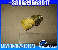 Датчик давления выхлопных газов RENAULT DXI 4х-контактный (TEMPEST)