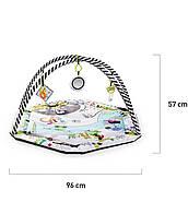 Развивающий коврик Kinderkraft Smartplay, фото 6