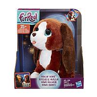 Интерактивная щенок Счастливый Рыжик FurReal от Hasbro