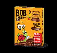 Конфеты натуральные Манго в бельгийском молочном шоколаде Bob Snail 60 гр. 1740468