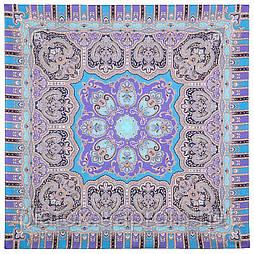 Арагонский 1277-12, платок из вискозы с подрубкой