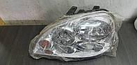 Фара левая DEPO 222-1114 LH CHEVROLET LACETTI