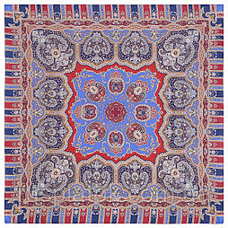Арагонська 1277-14, хустку з віскози з подрубкой