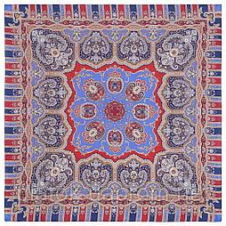 Арагонский 1277-14, платок из вискозы с подрубкой