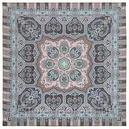 Арагонська 1277-16, хустку з віскози з подрубкой