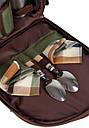 Набір для пікніка Ranger Compact (посуд на 2 персони + сумка з термо-відсіком), фото 4