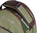 Набір для пікніка Ranger Compact (посуд на 2 персони + сумка з термо-відсіком), фото 6
