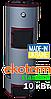 Твердотопливный котел Ekoterm Standart 10