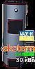 Твердотопливный котел Ekoterm Standart 50