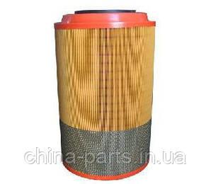 Фильтр воздушный K2841 Howo (410х280) WG9725190102/03