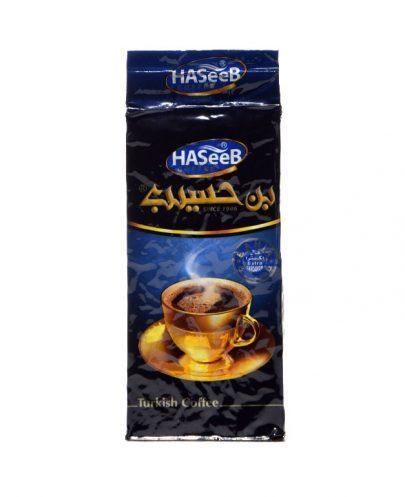 Кофе с кардамоном Haseeb 200 грамм